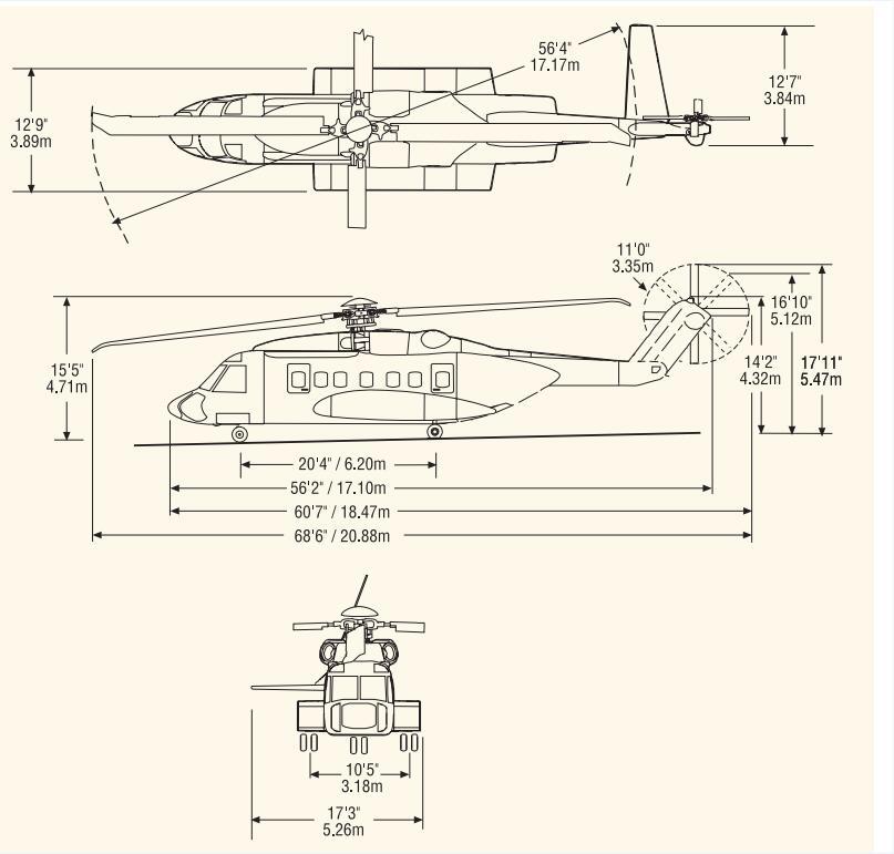项目名称 :LF13-1平台直升机甲板结构强度分析: 项目概况:LF13-1平台直升机甲板原来起降的是西科斯基S-61直升机,现在需要起降大飞机西科斯基 S-92。由 于S-61最大起飞重量(MTOW)是9.3t,小于西科斯基 S-92的最大起飞重量 12t,这将造成直升机平台的负荷增 大,CNOOC深圳分公司据此要求计算和评估直升机平台的强度是否满足规范要求。 项目工作内容或成果: